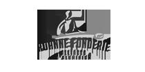 logo roanne fonderie