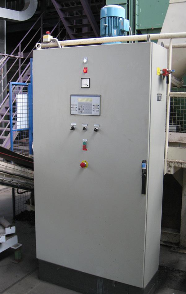 Machines et mat riel de fonderie d 39 occasion scoval fondarc - Armoire electrique occasion ...